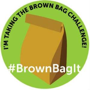 Join Recipe Rehab for the Brown Bag Challenge!
